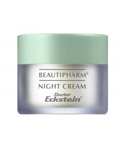 BEAUTIPHARM® NIGHT CREAM
