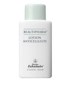 Beautipharm Lotion Anticellulite